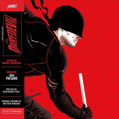 John Paesano - Daredevil Season 1 Soundtrack LP