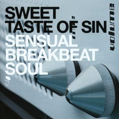 Sweet Taste Of Sin: Sensual Breakbeat Soul 2LP