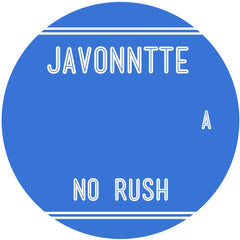 Javonntte - No Rush LP