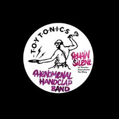 Phenomenal Hand Clap Band - Remain Silent 12-Inch