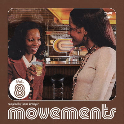 Movements - 8 2LP