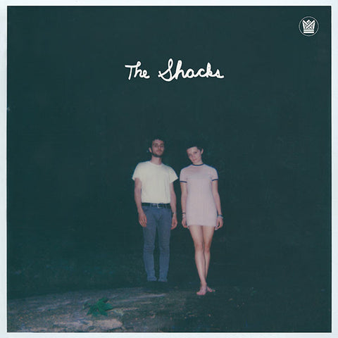 The Shacks - The Shacks 10-Inch EP