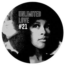 Unlimited Love #21 EP