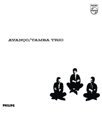 Tamba Trio - Avanco LP
