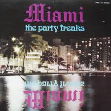 Miami - I Can See Through You 7-Inch