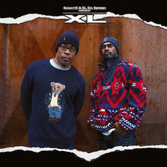 Sadat X And El Da Sensei - XL LP