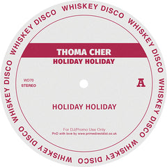 Thoma Cher - Holiday Holiday 12-Inch