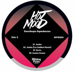 Hotmood - Discotheque Dependencies EP