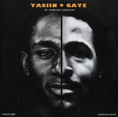 Mos Def Vs Marvin Gaye - Departure 2LP