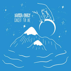 Moka Only - Concert For One LP