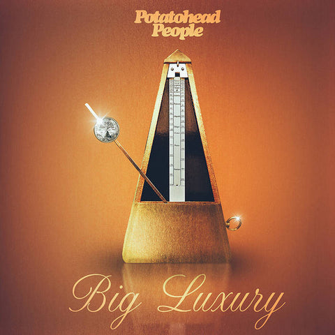 Potatohead People - Big Luxury LP