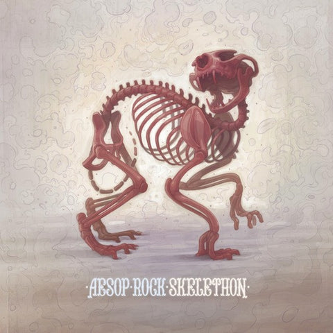 Aesop Rock - Skelethon LP