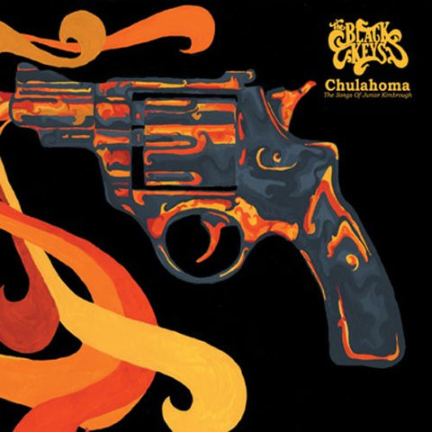 The Black Keys - Chulahoma LP