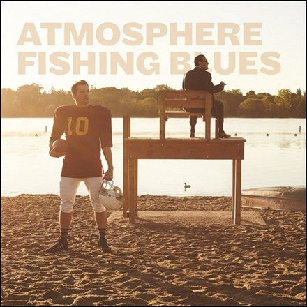 Atmosphere - Fishing Blues 3LP