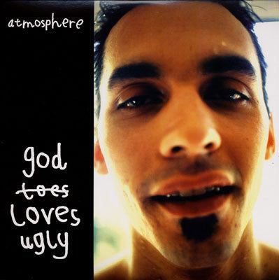 Atmosphere - God Loves Ugly 2LP