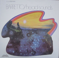 Ray Barretto - Head Sounds LP