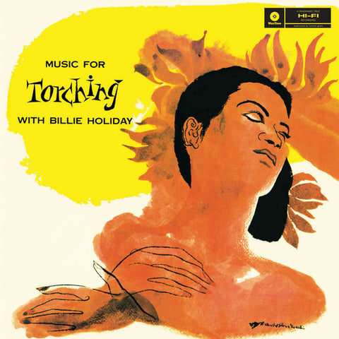 Billie Holiday - Music For Torching LP (180g)