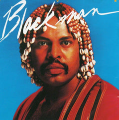 Don Blackman - Don Blackman LP