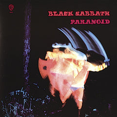 Black Sabbath - Paranoid LP (180g)