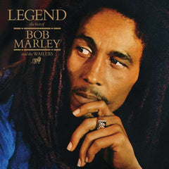 Bob Marley & The Wailers - Legend LP (180g)