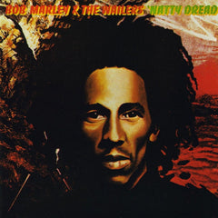 Bob Marley & The Wailers - Natty Dread LP (180g)