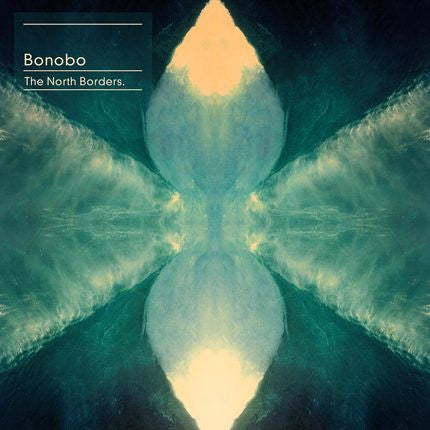 Bonobo - The North Borders 2LP (180g) + Download Card