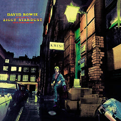 David Bowie - The Rise And Fall Of Ziggy Stardust LP (180g)