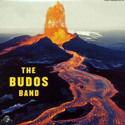 Budos Band - Budos Band LP