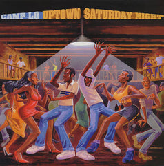 Camp Lo - Uptown Saturday Night 2LP