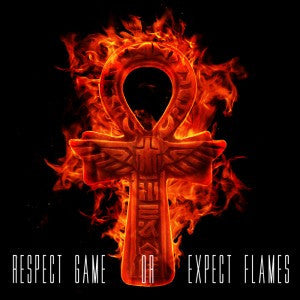 Casual & J. Rawls - Respect Game or Expect Flames 2LP