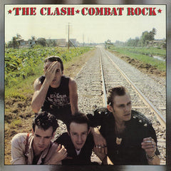 The Clash - Combat Rock LP (180g)