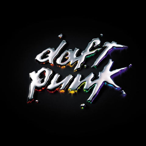 Daft Punk - Discovery 2LP