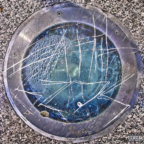 Death Grips - The Powers That B 2LP + Download (180g)