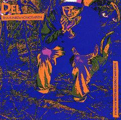Del The Funkee Homosapien - I Wish My Brother George Was Here LP