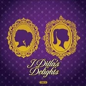 J Dilla - Dilla's Delights Volume 2 LP
