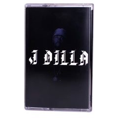 J Dilla - The Diary Cassette