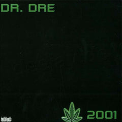 Dr. Dre - Chronic 2001 2LP