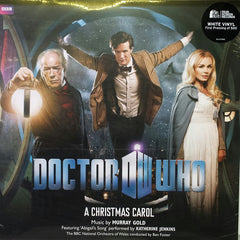 Doctor Who - A Christmas Carol 2LP
