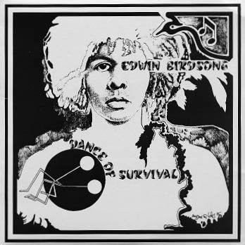 Edwin Birdsong - Dance Of Survival LP