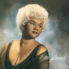 Etta James - Etta James LP