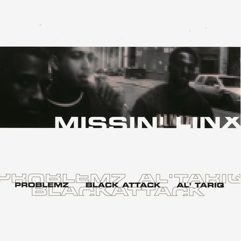 Missin' Links - M.I.A. 7-Inch