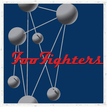 Foo Fighters - The Colour And the Shape 2LP (180g) + Download Card