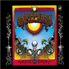 Grateful Dead - Aoxomoxos LP (180g)