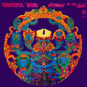 Grateful Dead - Anthem Of The Sun LP (180g)