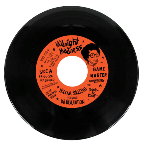 Heltah Skeltah - Midnight Madness 7-Inch