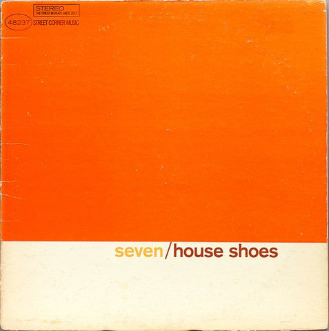 House Shoes - The Gift Vol 7 LP