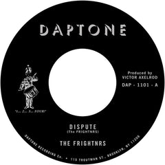 The Frightnrs - Dispute 7-Inch