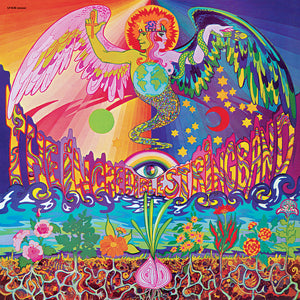Incredible String Band - 5000 Spirits Or Layers Of The Onion LP