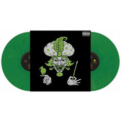 Insane Clown Posse - The Great Milenko 2LP