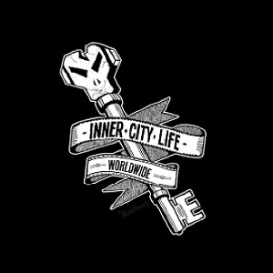 Goldie - Inner City Life (Burial Mix) EP